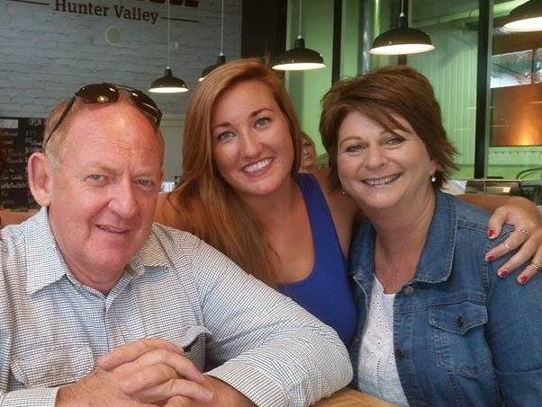 Fuller family